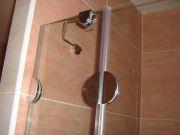 vzpěra u sprchové zástěny řady Premium